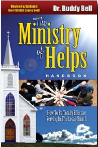 The Ministry of Helps by Buddy Bell