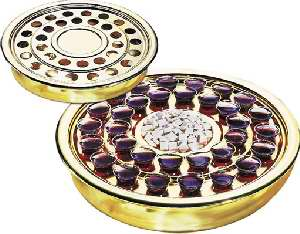 communion tray