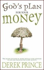 God's Plan for Your Money by Derek Prince