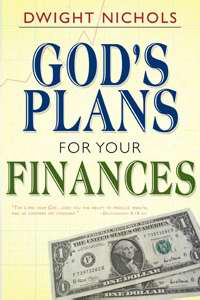 God's Plans for Your Finances