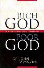 Rich God Poor God by John Avanzini