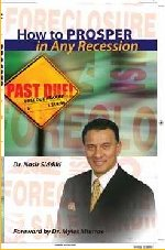 How To Prosper In Any Recession by Nasir Siddiki
