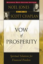 Vow of Prosperity by Noel Jones & Scott Chaplan