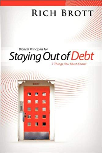 Biblical Principles for Staying Out of Debt