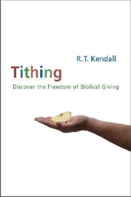 Tithing Books