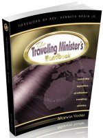 Traveling Ministers Handbook